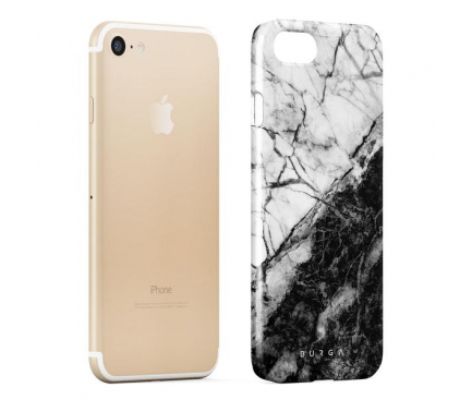 Husa Plastic Burga Fatal Contradiction Apple iPhone 7 / Apple iPhone 8, Blister iP7_SP_MB_16