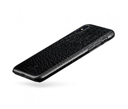 Husa Plastic Burga Reeper's Touch Apple iPhone X, Blister iPX_SP_SV_02