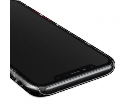 Husa Plastic Burga Poisinous Kiss Apple iPhone X, Blister iPX_SP_SV_06