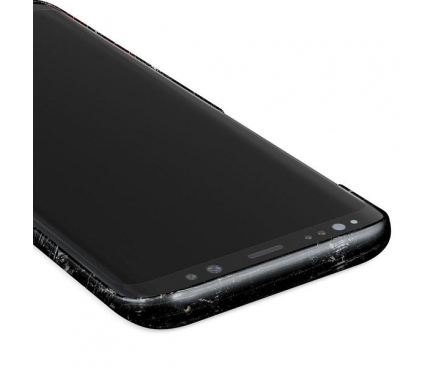 Husa Plastic Burga Poisinous Kiss Samsung Galaxy S9+ G965, Blister S9+_SP_SV_06