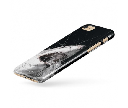 Husa Plastic Burga Ruthless Jaws Apple iPhone 7 / Apple iPhone 8, Blister iP7_SP_SV_19