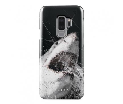 Husa Plastic Burga Ruthless Jaws Samsung Galaxy S9+ G965, Blister S9+_SP_SV_19