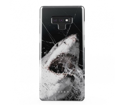 Husa Plastic Burga Ruthless Jaws Samsung Galaxy Note9 N960, Blister SN9_SP_SV_19