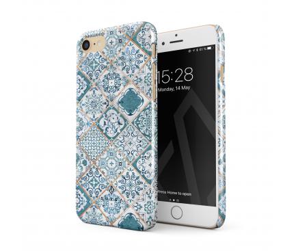 Husa Plastic Burga Tropical Oasis Apple iPhone 7 / Apple iPhone 8, Blister iP7_SP_MR_16