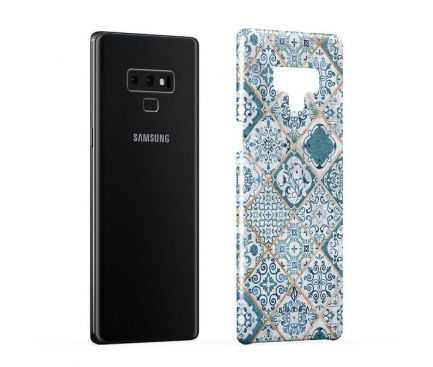 Husa Plastic Burga Tropical Oasis Samsung Galaxy Note9 N960, Blister SN9_SP_MR_16