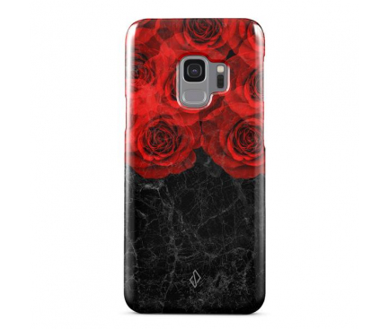 Husa Plastic Burga Dangerous Feeling Samsung Galaxy S9 G960, Blister S9_SP_FL_43