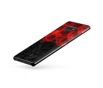 Husa Plastic Burga Dangerous Feeling Samsung Galaxy Note9 N960, Blister SN9_SP_FL_43