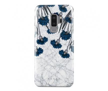 Husa Plastic Burga Blue Cornflower Samsung Galaxy S9+ G965, Blister S9+_SP_FL_22