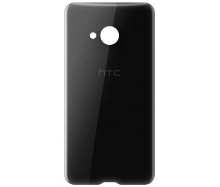 Capac Baterie Negru HTC U Play