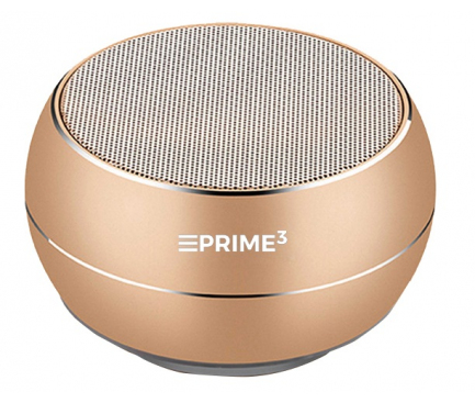 Difuzor Bluetooth Prime3 UP! Soul ABT03GL Auriu Blister