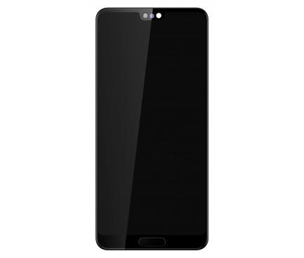 reparatii telefoane giurgiu - display Huawei P20