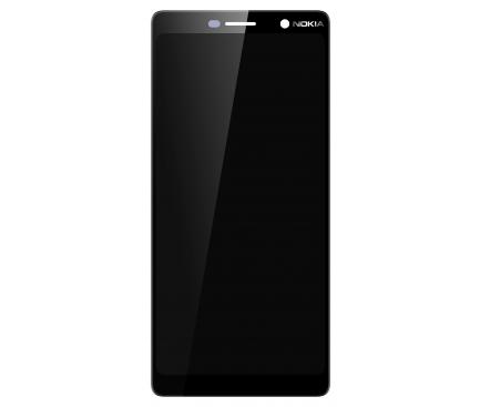 reparatii telefoane giurgiu - display Nokia 7 Plus