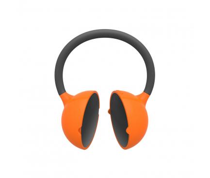 Boxa portabila Bluetooth Yamazoki MOKTAK PRO, MultiPoint, Portocalie, Blister MK-0096-ORA