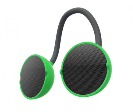 Boxa portabila Bluetooth Yamazoki MOKTAK PRO, MultiPoint, Verde, Blister MK-0099-GRE