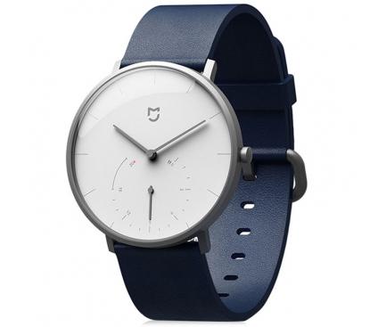 Ceas Smartwatch Xiaomi Mijia Unisex Quartz Alb Bleumarin Blister