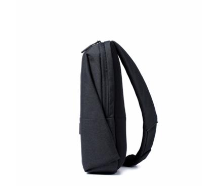 Rucsac textil Xiaomi 4L Negru
