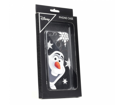 Husa TPU Disney Olaf Frozen 002 Apple iPhone XR, Multicolor, Blister
