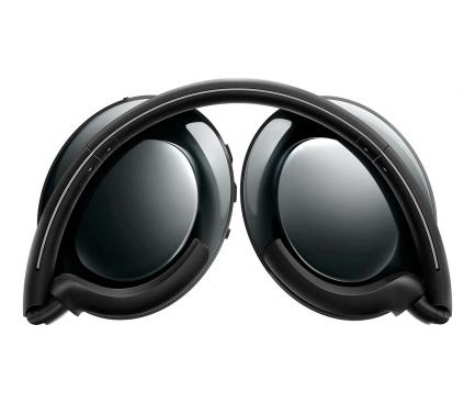 Handsfree Casti Bluetooth Philips Flite Everlite Over-Ear, Negru, Blister SHB4805DC/00