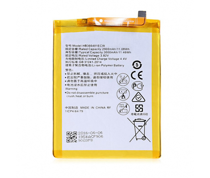 Acumulator Huawei HB366481ECW, Swap, Bulk