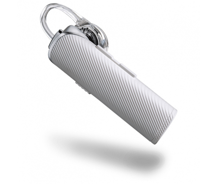 Handsfree Casca Bluetooth Plantronics Explorer 115, MultiPoint, Alb, Blister PLB00092