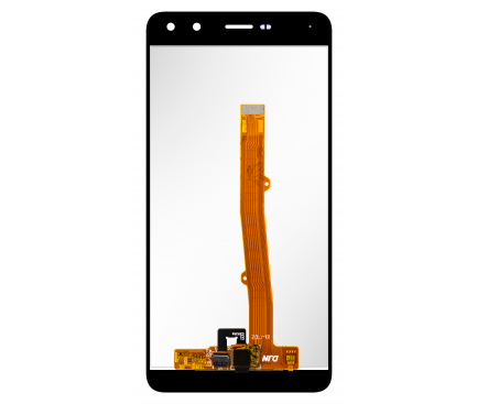 Display - Touchscreen Alb Huawei Y6 (2017)