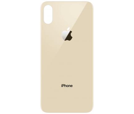 reparatii telefoane giurgiu - Sticla spate Apple iPhone XS