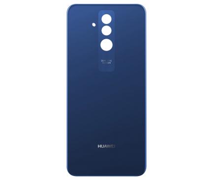 reparatii telefoane giurgiu - Capac baterie Huawei Mate 20