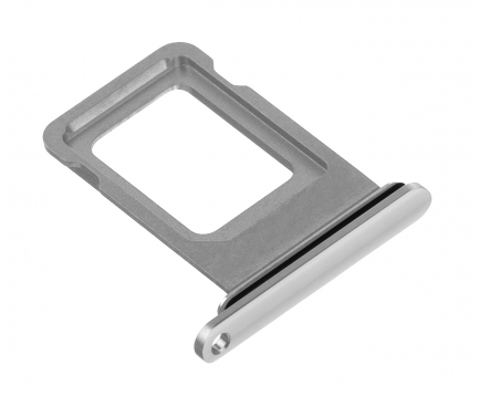 Suport SIM Argintiu Apple iPhone XS Max