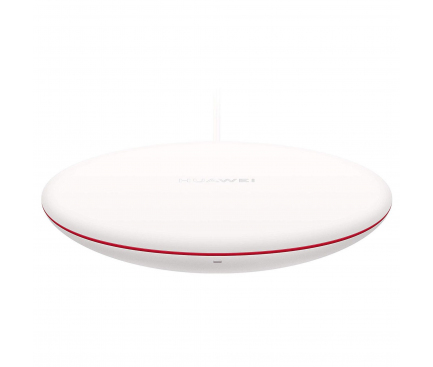 Incarcator Retea Wireless Huawei CP60, Fast charge, Alb, Blister