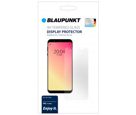 Folie Protectie Ecran Blaupunkt pentru Samsung Galaxy S7 edge G935, Plastic, Anti-Blue, Blister BP-DPG9H-SMS7E