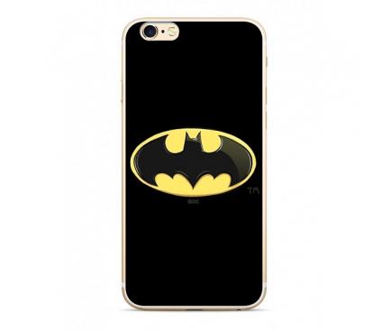 Husa TPU DC Comics Batman 023 pentru Apple iPhone 7 / Apple iPhone 8, Multicolor, Blister WPCBATMAN131