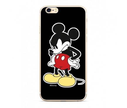Husa TPU Disney Mickey 011 pentru Apple iPhone X / Apple iPhone XS, Multicolor, Blister DPCMIC7807