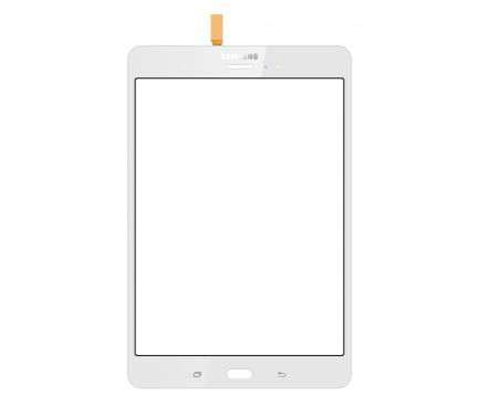 Touchscreen Alb Samsung Galaxy Tab A 8.0 T350
