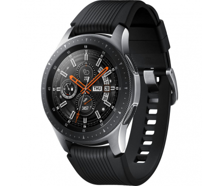 Ceas Bluetooth Samsung Galaxy Watch, 46mm, Negru, Blister Original SM-R800NZSAROM