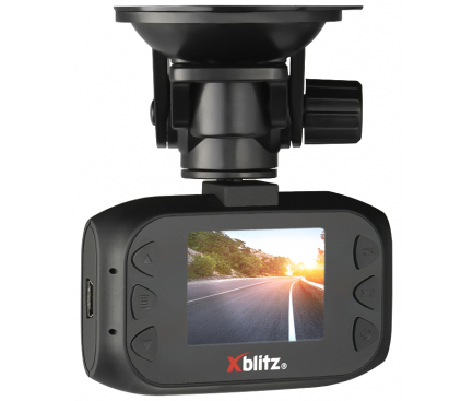 Camera auto Xblitz Mini Neagra Blister Originala