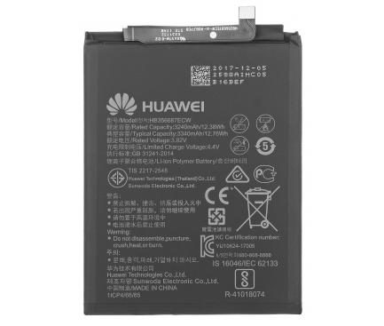 Acumulator Huawei HB356687ECW, Bulk
