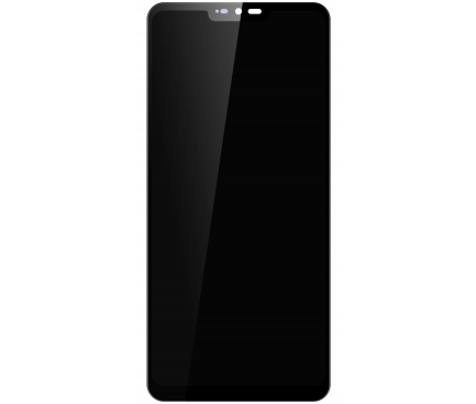 Display - Touchscreen Negru LG G7 ThinQ