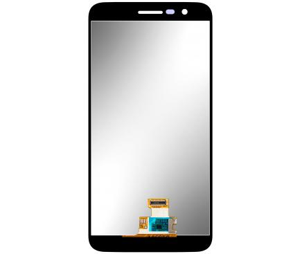 Display - Touchscreen Negru LG K10 (2018)