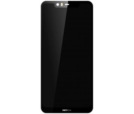 reparatii telefoane giurgiu - display Nokia 5.1 Plus