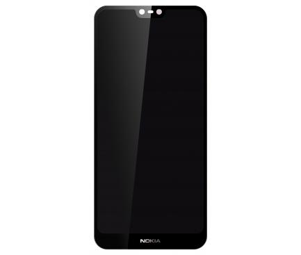 reparatii telefoane giurgiu - display Nokia 7.1