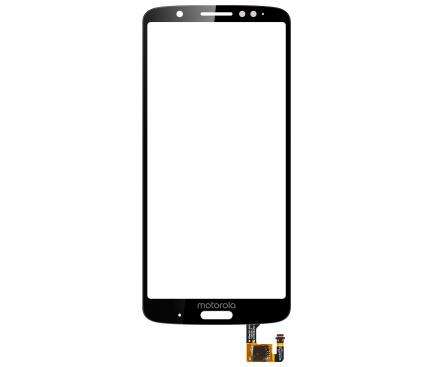 Touchscreen Negru Motorola Moto G6 Plus