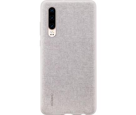 Husa TPU Huawei P30, Gri, Blister 51992994