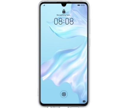 Husa TPU Huawei P30, Transparenta, Blister 51993008