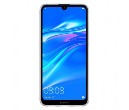 Husa TPU Huawei Y7 Prime (2019), Transparenta, Blister 51992909