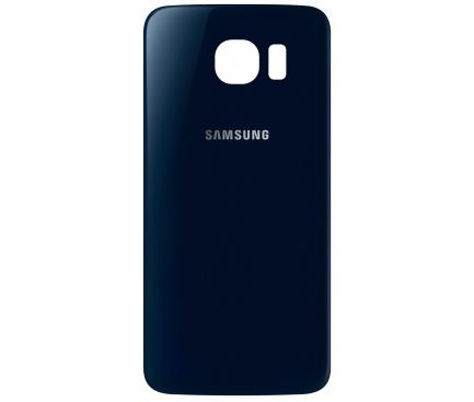Capac Baterie Bleumarin, Swap Samsung Galaxy S6 G920