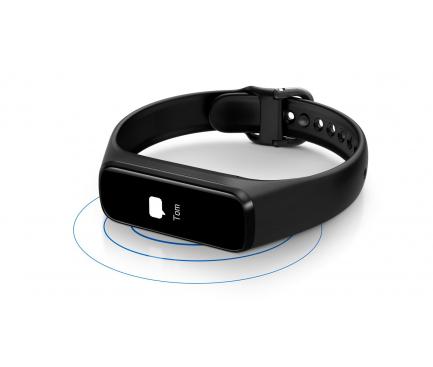Bratara Fitness Samsung Galaxy Fit e, Neagra, Blister SM-R375NZKAROM