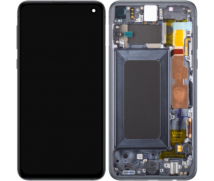 reparatii telefoane giurgiu - display Samsung S10e G970