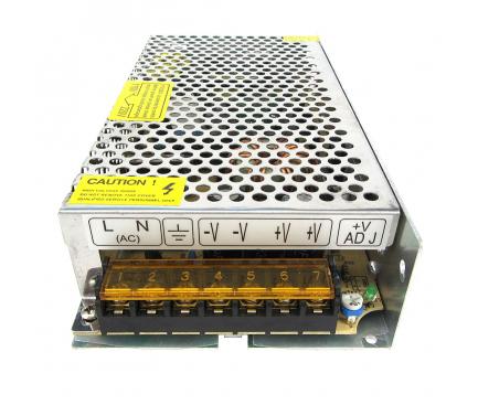 Sursa de alimentare LED SOMPOM S-150-5, 150W 5V 30A