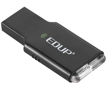 Adaptor USB Wireless EDUP EP-AC1668 Dual Band