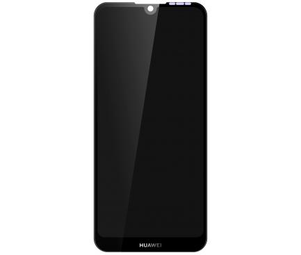reparatii telefoane giurgiu - display Huawei Y6 (2019)